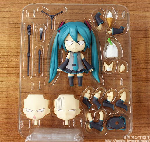 No miku hatsune product review kahotan s blog good smile company