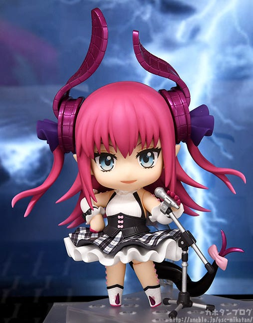Kahotan's Blog | GOOD SMILE COMPANY Figure Reviews