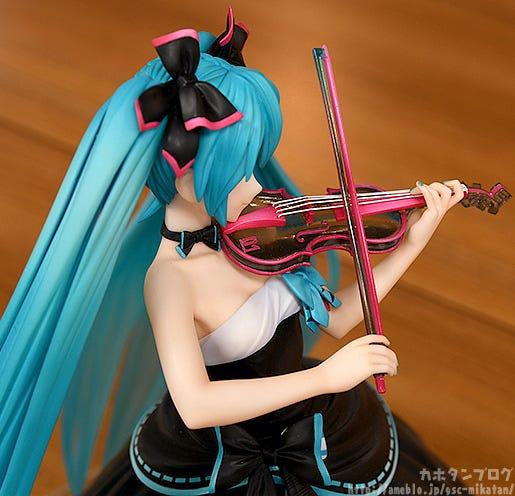 Giới thiệu Hatsune Miku: Symphony 2017 Ver.