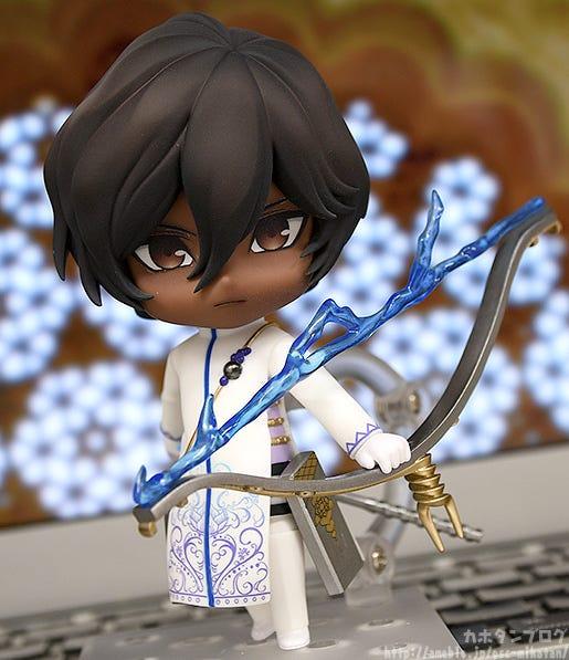 Giới thiệu Nendoroid Archer/Arjuna