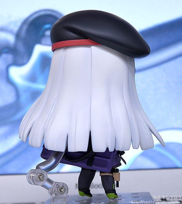 Giới thiệu Nendoroid 416
