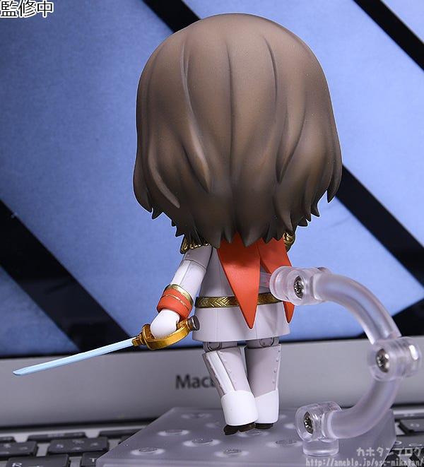 Giới thiệu Nendoroid Goro Akechi: Phantom Thief Ver.