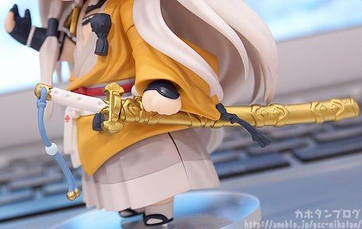 Kogitsunemaru Nendoroid-04