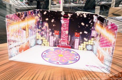 Kahotan S Blog Good Smile Company Figure Reviews Nendoroid Petite Lovelive Angelic Angel Ver